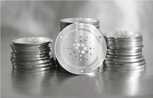 Cardano surpasses Coinbase in market cap, trails Vodafone by $0.9 billion