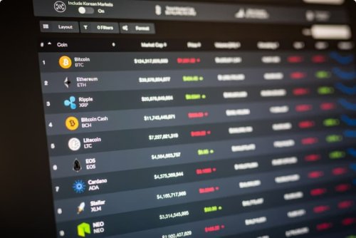 More than 10 new cryptocurrencies are being launched daily in the last 12 months