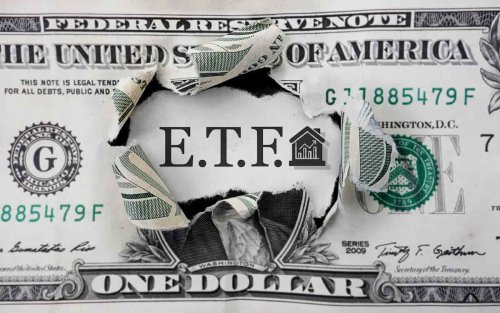 Real estate ETFs deliver a solid returns for investors in 2021, with an average ROI of 45%