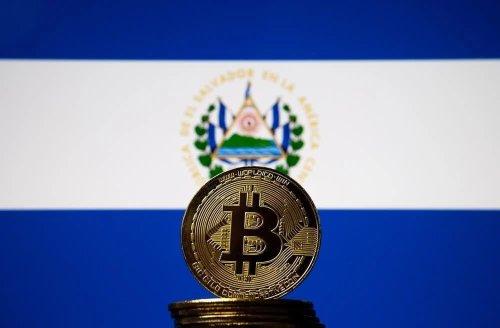 25% of El Salvador's population (1.6M citizens) now uses Bitcoin wallet