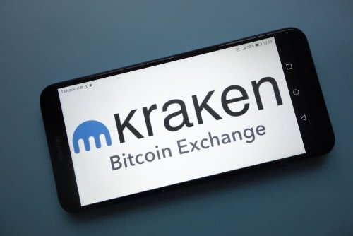 Kraken app now lets you buy over 50 cryptos with Apple Pay, Google Pay