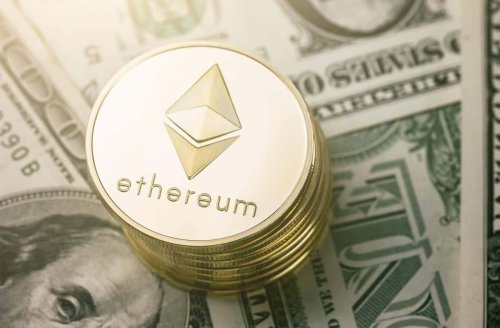 Ethereum's exchange-traded products volume surpasses bitcoin for the first time