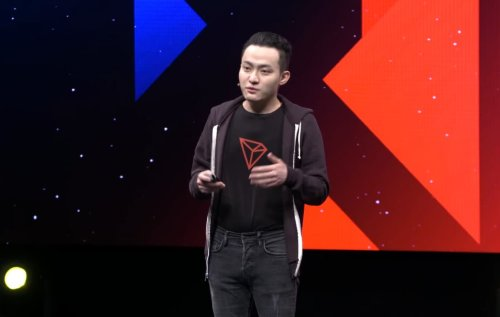 Justin Sun offers Elon Musk $50M in DOGE to launch a satellite for Tron