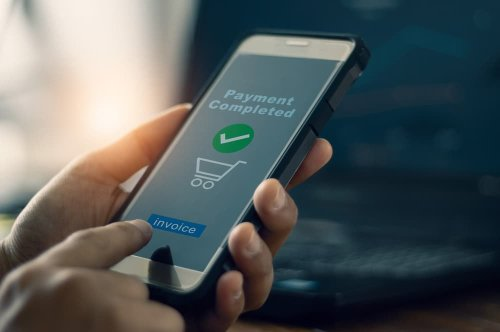 Nigeria and South Korea tops in mobile online shopping accounting for 65% of all purchases
