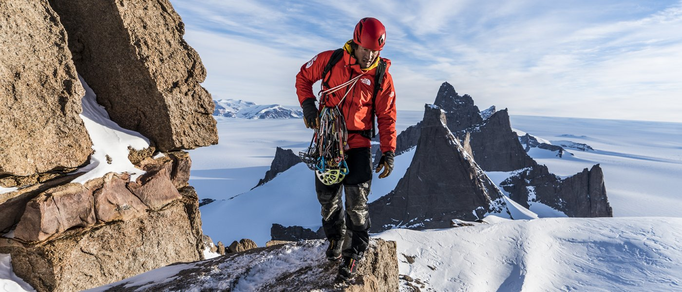 Jimmy Chin on Shifting Your Perspective of What's Possible | Finding Mastery