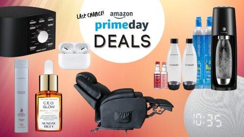 36 Incredible Amazon Prime Day 2021 Deals That Won't Last