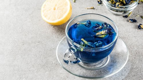 This Antioxidant-Rich Tea Can Help Boost Memory, Reduce Signs of Skin Aging, and Ease Stress