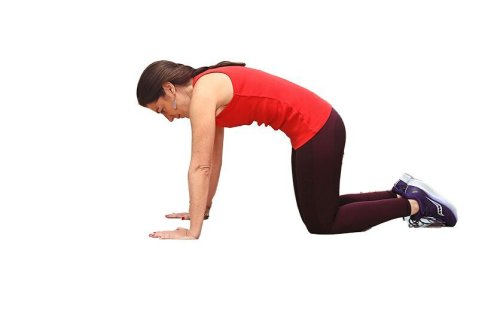 2 Simple Pilates Stretches To Nix Neck and Back Pain
