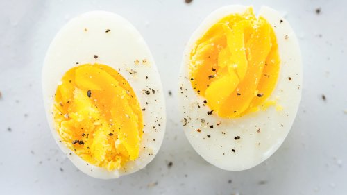 The Boiled Egg Diet Claims to Help You Lose 25 Pounds in 2 Weeks — But Does It Work?