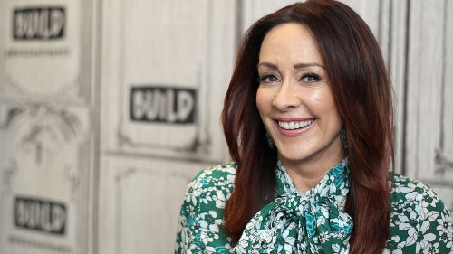 Patricia Heaton Shares 5 Tips for Thriving During the Empty Nest Years