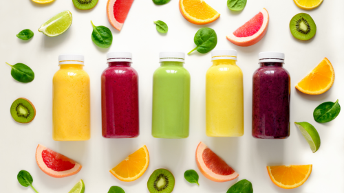 Thinking About Detoxing? Here's How to Know Which Type of Cleanse Your Body Really Needs