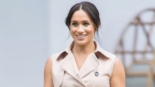 Meghan Markle Turns 40 — and This Resurfaced Blog Post of Hers is More Relevant Than Ever
