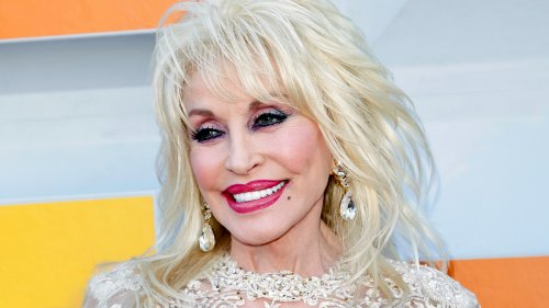 Dolly Parton Reveals the Drugstore Makeup She's Relied on For Years — And It's All Under $10