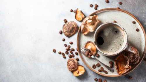 This Tasty Morning Drink Sharpens Memory, Aids Immunity, and Boosts Energy Without the Jitters