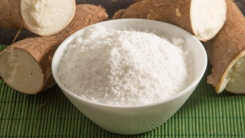 Reduce Your Blood Sugar and Improve Digestion With This Gluten-Free Flour Swap