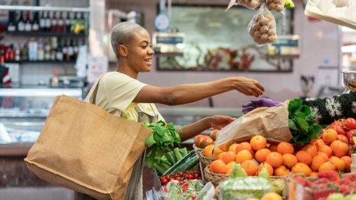 7 Tricks to Saving Up to 30% on Healthy Food at Your Favorite Stores