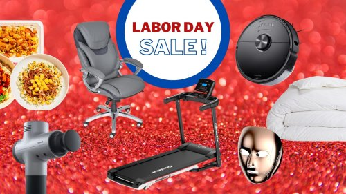 11 Labor Day 2021 Sales That Are As Big as Black Friday