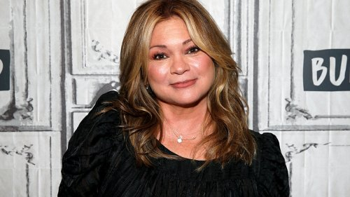 Valerie Bertinelli Swears by This $7 Drugstore Product to Cover Grays Between Salon Visits