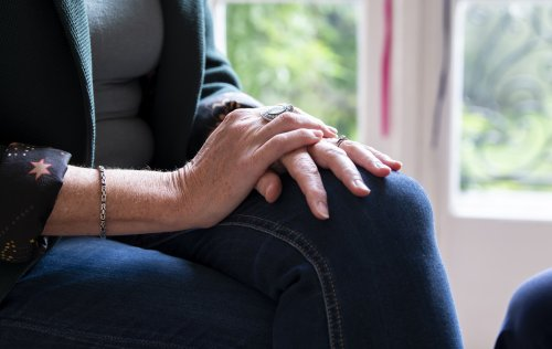 This 5-Minute Incontinence Cure Changed One Woman's Life