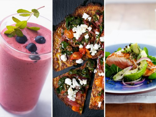 Lose Up to 22 Pounds in 9 Days With Dr. Berg's Turbo Keto Diet Plan