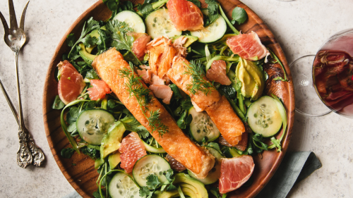 Melt Over 12 Pounds in a Week by Eliminating Just One Ingredient From Your Diet