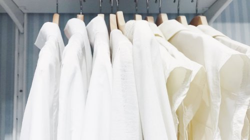 Get Your Laundry Super White Without Bleach With This Simple Hack
