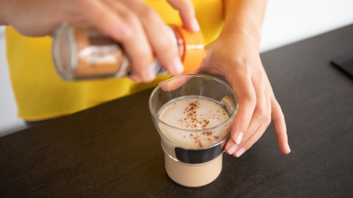 Add This Popular Spice to Your Coffee to Boost Flavor and Help Lower Diabetes and Heart Disease Risk