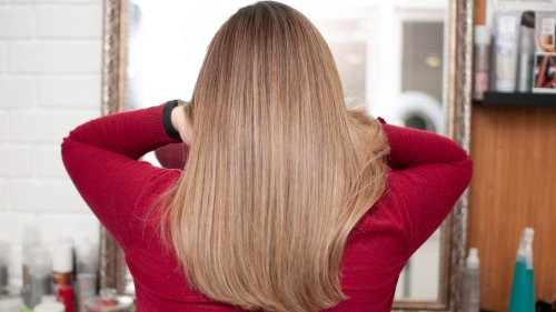 Regrow Your Thinning Hair With This $10 Ayurvedic Oil