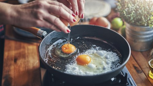 This Simple Hack Will Give You the Most Delicious Fried Eggs Every Time