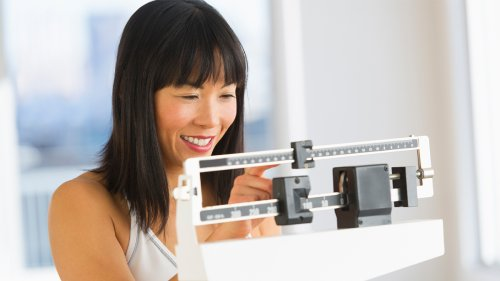 Restoring This Common Nutrient Imbalance Can Help You Lose Up to 21 Pounds in 19 Days