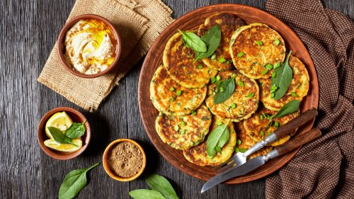 This Savory Pancake Can Help Sharpen Memory, Strengthen Bones, and Boost Your Mood