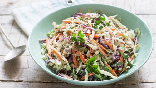 Add This Ingredient to Your Summer Coleslaw Recipe to Turn Everybody Into Fans