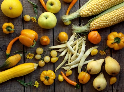 Follow the 'Yellow Rule' to Nurture Your Spleen, The Forgotten Organ