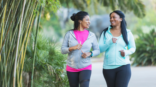 Lose More Weight by Making This Surprising Tweak to Your Daily Walks