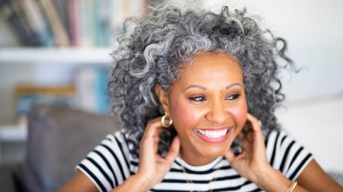 What Causes Gray Hair — And How Can You Stop It From Happening?