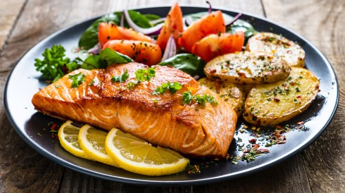 How to Cook Salmon in an Air Fryer So It Stays Tender and Doesn't Dry Out