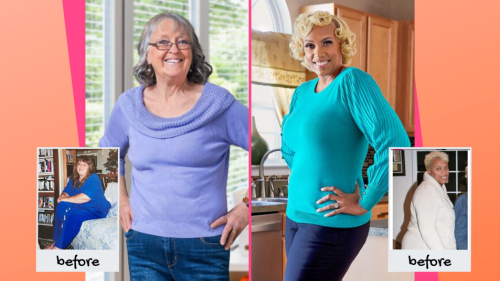 Dr. Ian Smith's 3-Week Weight Loss Plan Works Wonders for Women Over 40