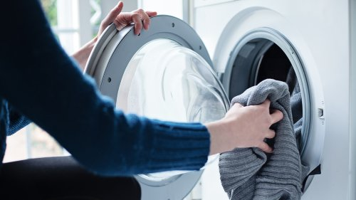 Mold Could Be Lurking in Your Washing Machine — Here's How to Keep It Fresh and Clean