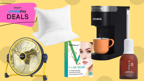 10 Items That Will Sell Out Tomorrow on Amazon Prime Day (So Add Them To Your Cart Now!)
