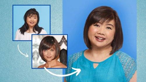 6 Celebrity-Inspired Hair Makeovers You Can Steal - First For Women