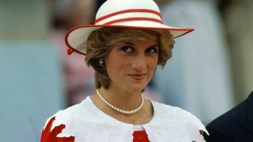 A Reporter Who Interviewed Princess Diana Reveals Why She Never Fit in With the Royal Family