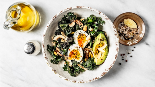 Shed Up to 10 Pounds in a Week Using This Much Easier Version of the Keto Diet