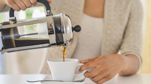This Easy Coffee-Making Method Will Give You a Perfect Cup of Joe Every Time