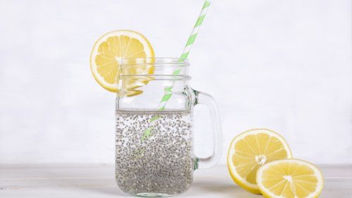 Adding These Superfood Seeds to Water Can Help You Lose Weight and Improve Digestion