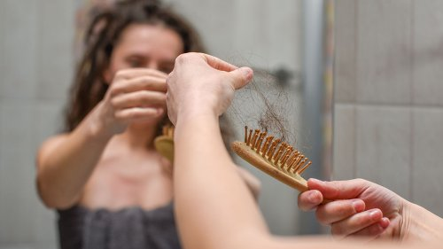 New Study Finds the Key to Preventing Hair Loss as You Age