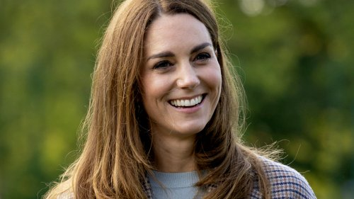 Kate Middleton Left Sweet Notes Inside Books Scattered Around London — Here's What She Wrote