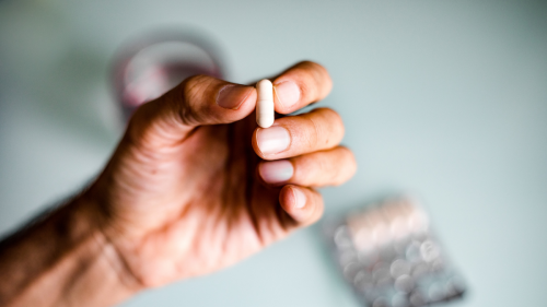 This Supplement May Help With Fat Burn and Lower Your Risk of Type 2 Diabetes and Heart Disease