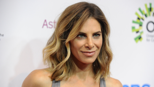 Celebrity Trainer Jillian Michaels Says to Exercise No More Than 2 Hours Per Week to Slow Aging