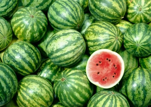 Pick a Ripe, Juicy Watermelon Every Time With This Super Simple Trick