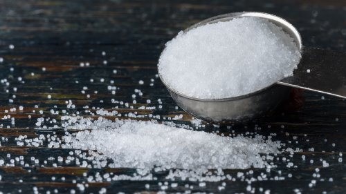 Using This Salt In Your Meals Will Detox Your Thyroid In 7 Days